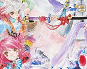 Tales of the World: Reve Unitia arriva su Nintendo 3DS