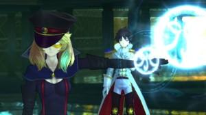 In Giappone sono disponibili decine di costumi alternativi come DLC, molti tratti da serie animate come Star Driver (nell'immagine).