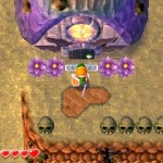 the legend of zelda a link between worlds dark world 01