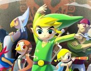 the legend of zelda the wind waker hd cover