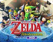 Wii U: Nintendo conferma in Europa il bundle di Zelda: The Wind Waker HD e la Limited Edition del gioco