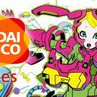tokyo game show 2013 namco bandai cover