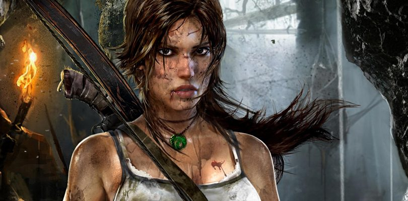 tomb raider cover