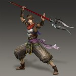 warriors orochi 3 ultimate nata 01
