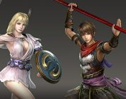 warriors orochi 3 ultimate sophitia nata cover