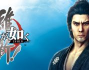 Yakuza: Ishin arriverà su PlayStation 3 e PlayStation 4