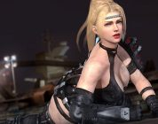dead or alive 5 ultimate rachel cover