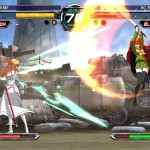 dengenki bunko fighting climax 03