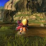 dragon ball z battle of z tgs 26