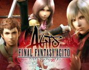final fantasy agito cover