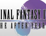 final fantasy iv the after years cover