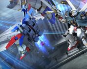 Gundam Breaker: trailer per la versione PS Vita