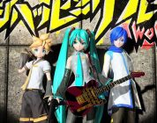 hatsune miku project diva future tone cover