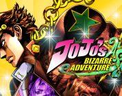 jojos bizarre adventure all star battle cover