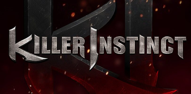 killer instinct xbox one logo cover