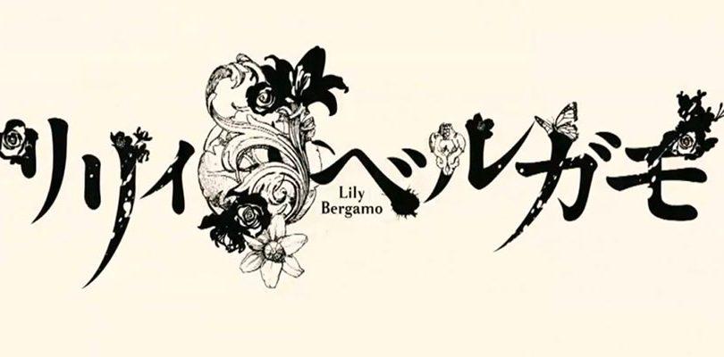 lily bergamo cover