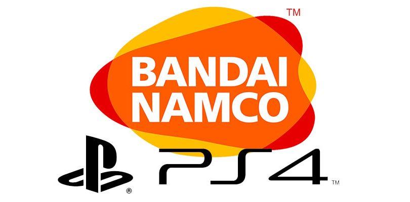 mobile suit gundam the idolmaster namco bandai ps4