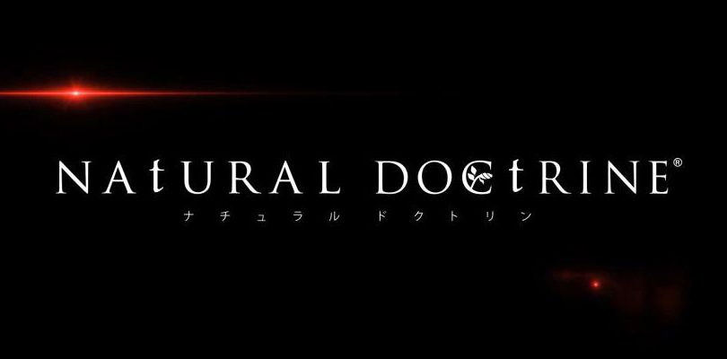 natural doctrine cover
