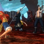 one piece pirate warriors 2 dlc 03