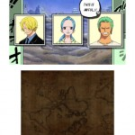one piece romance dawn 3DS 06