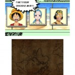 one piece romance dawn 3DS 07