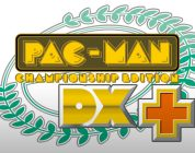 pac man championship edition dx plus