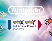 pokemon xy nintendo direct 4 settembre cover