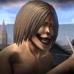 shingeki no kyojin nintendo 3DS 03