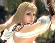 soulcalibur lost swords sophitia cover