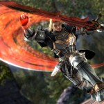 soulcalibur lost swords tgs 01