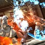 soulcalibur lost swords tgs 02