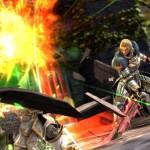 soulcalibur lost swords tgs 03