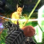 soulcalibur lost swords tgs 08