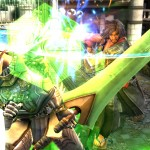 soulcalibur lost swords tgs 09