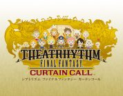 Theatrhythm: Final Fantasy Curtain Call, nuovi personaggi e brani