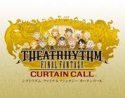 theatrhythm final fantasy curtain call cover