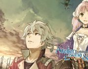 Logy si unisce al cast di Atelier Sophie: The Alchemist of The Mysterious Book
