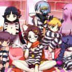 criminal girls invitation cover