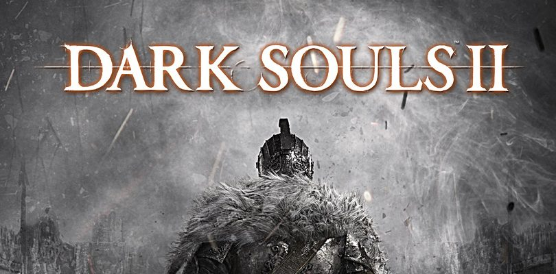 dark souls 2 gameplay cover