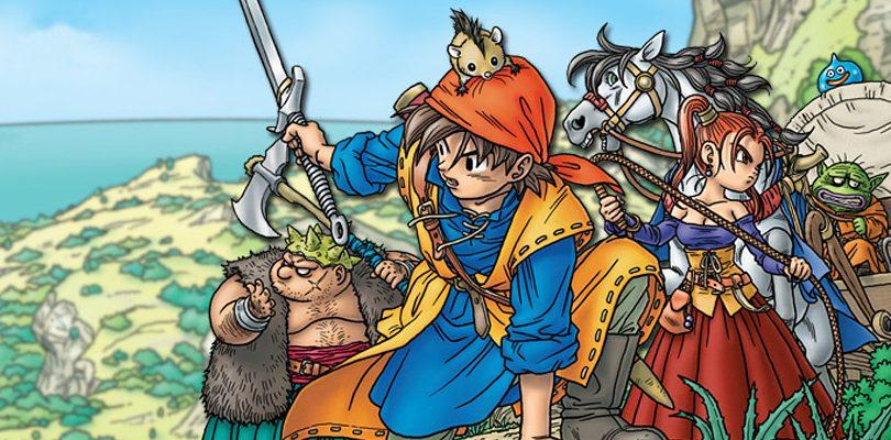 dragon quest 8 cover