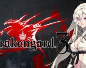 drakengard 3 cover europea