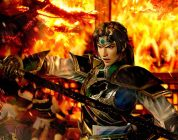 dynasty warriors 8 xtreme legends cover