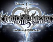 kingdom hearts hd 2punto5 remix