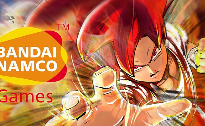 namco bandai 100per100 manga cover