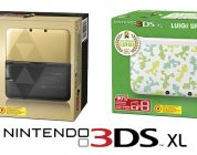 nintendo 3ds xl special edition cover