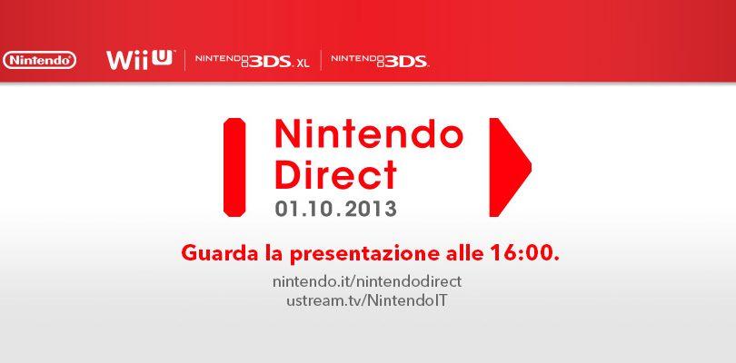 nintendo direct 1 ottobre 2013 cover