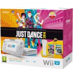 nintendo wii u just dance 2014 bundle