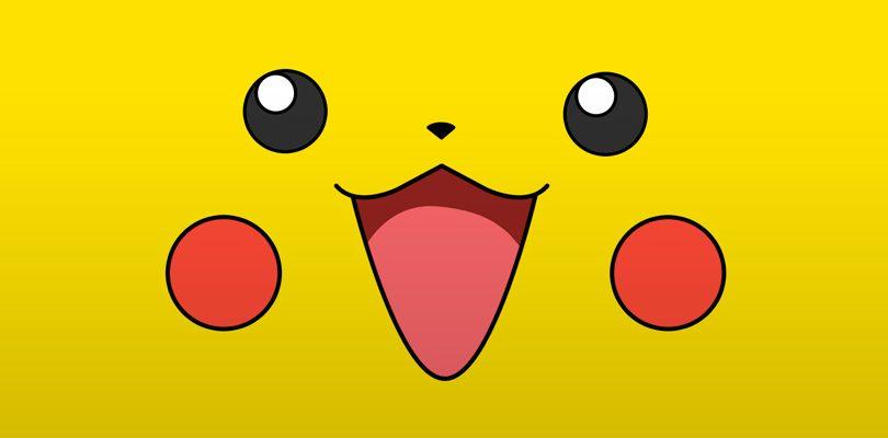 pikachu cover