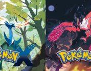 pokemon x y recensione cover
