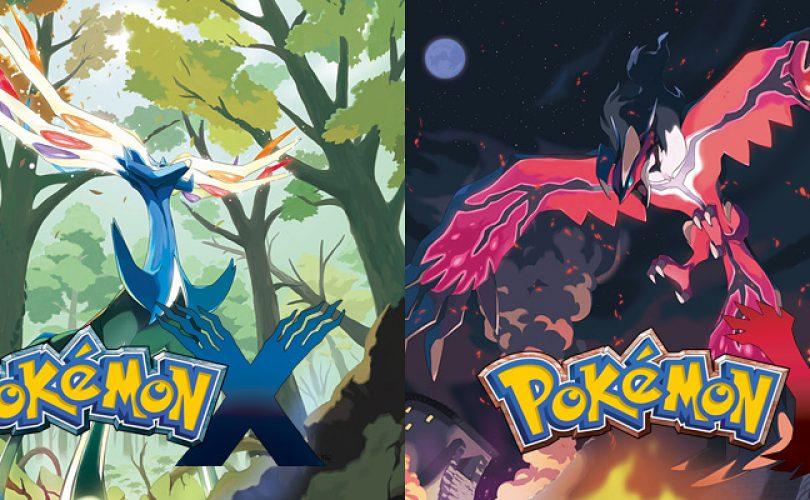 Pokémon XY: la nuova serie animata arriva in TV